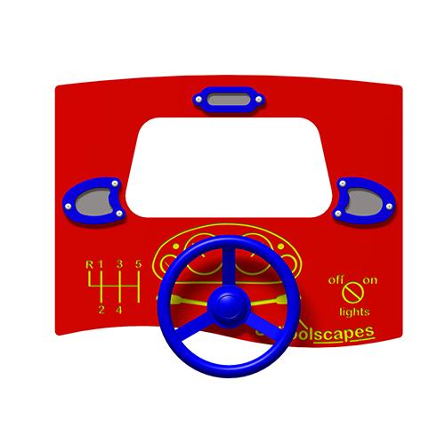 Driving Test Activity Panel