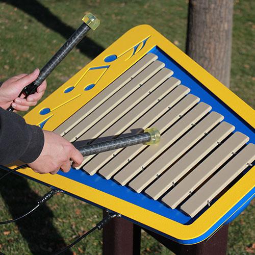 Jill Musical Instrument