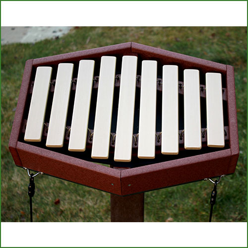 Rhythm Playground Instrument