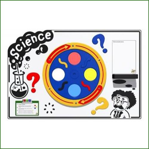 Scientific Colors Play Panel