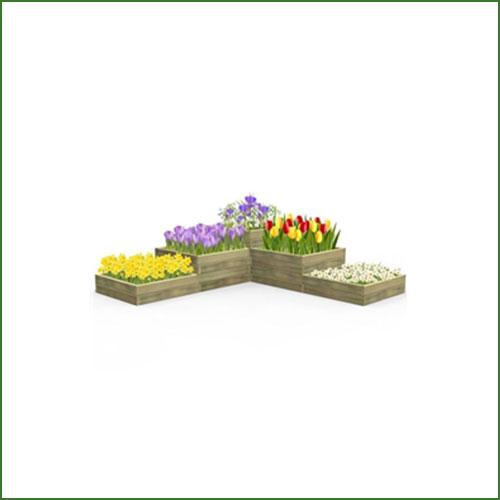 Planter Stax Modules