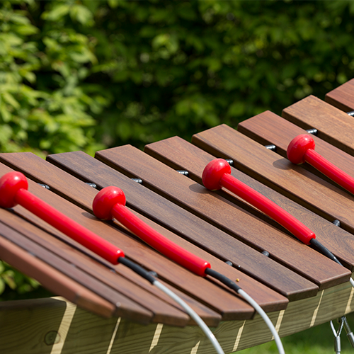 Akadinda Outdoor Musical Play Marimba