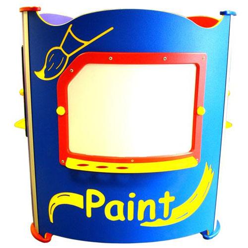 Arts Centre - Paint