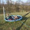 Bird's Nest Cradle Swing