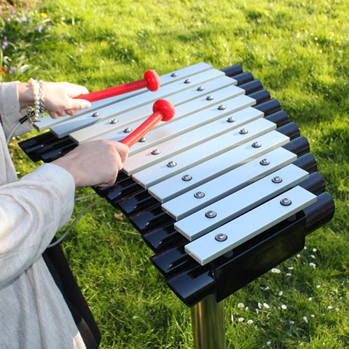 Cadenza Outdoor Musical Instrument