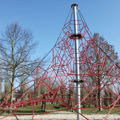 Spider Pyramid 6-4