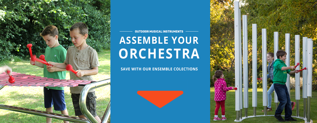 Assemble Your Orchestra
