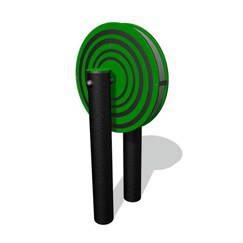 Eco Rain Wheel
