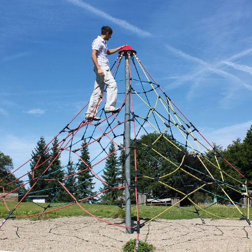 Super Climber 1