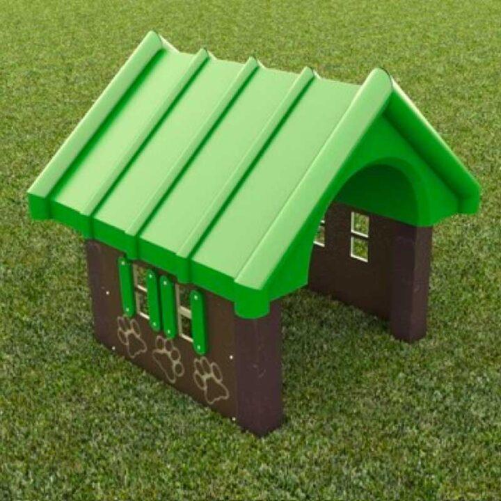 Home Sweet Home Dog House