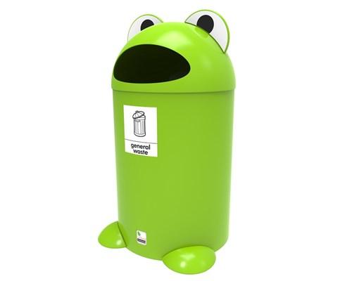 Frog General Waste Bin