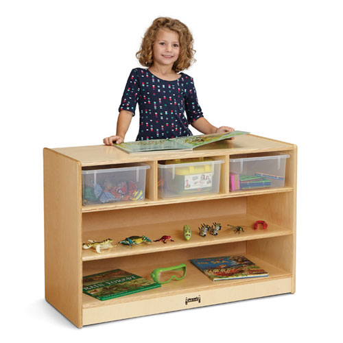 STEM Combo Mobile Storage Unit
