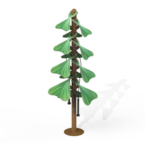 Tenor Tree Outdoor Musical Play Instrument